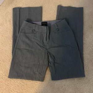 Women's The Limited Cassidy Fit Dress Pants Size 2
